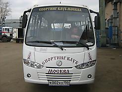 Полуприцепы, большегрузные автомобили, автобусы